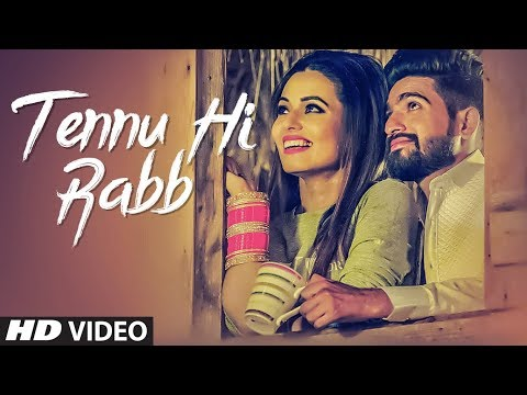 Tennu Hi Rabb: Dev Sharma (Full Song) Vinay Kapoor