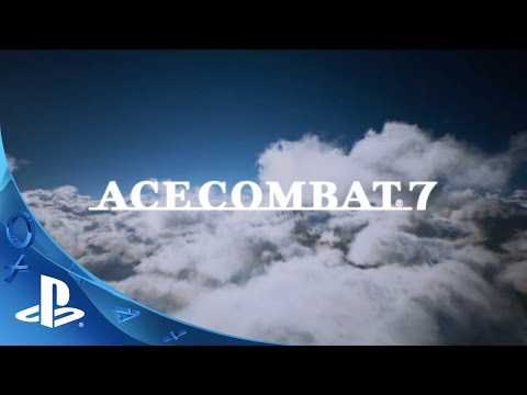 Ace Combat 7 Video Screenshot 6