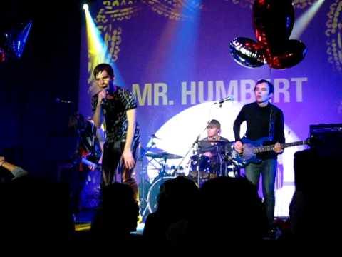 Mr. Humbert - Диско (кавер на гр.