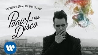Panic! At The Disco - Vegas Lights (Official Audio)
