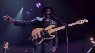 Marcus Miller 2016 - amazing Turkish music / Blast