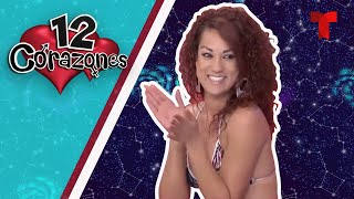 12 Hearts💕: Aspiring Stripper Special | Full Episode | Telemundo English