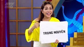 Lê Giang trở lại và vẫn vô hại như xưa   HTV THIÊN ĐƯỜNG ẨM THỰC 4   TDAT #15