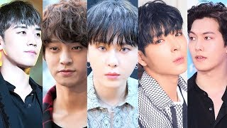 5 KPOP IDOLS STEP DOWN in BIGGEST SCANDAL of 2019