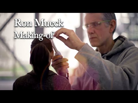 Ron Mueck - Making-of - 2013