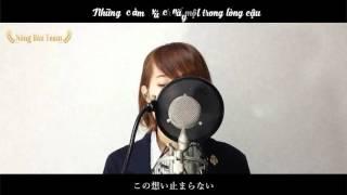 [Nông Dân Team] [VIETSUB] No.1 - Nishino Kana (Full Cover by Kobasolo & Lefty Hand Cream)