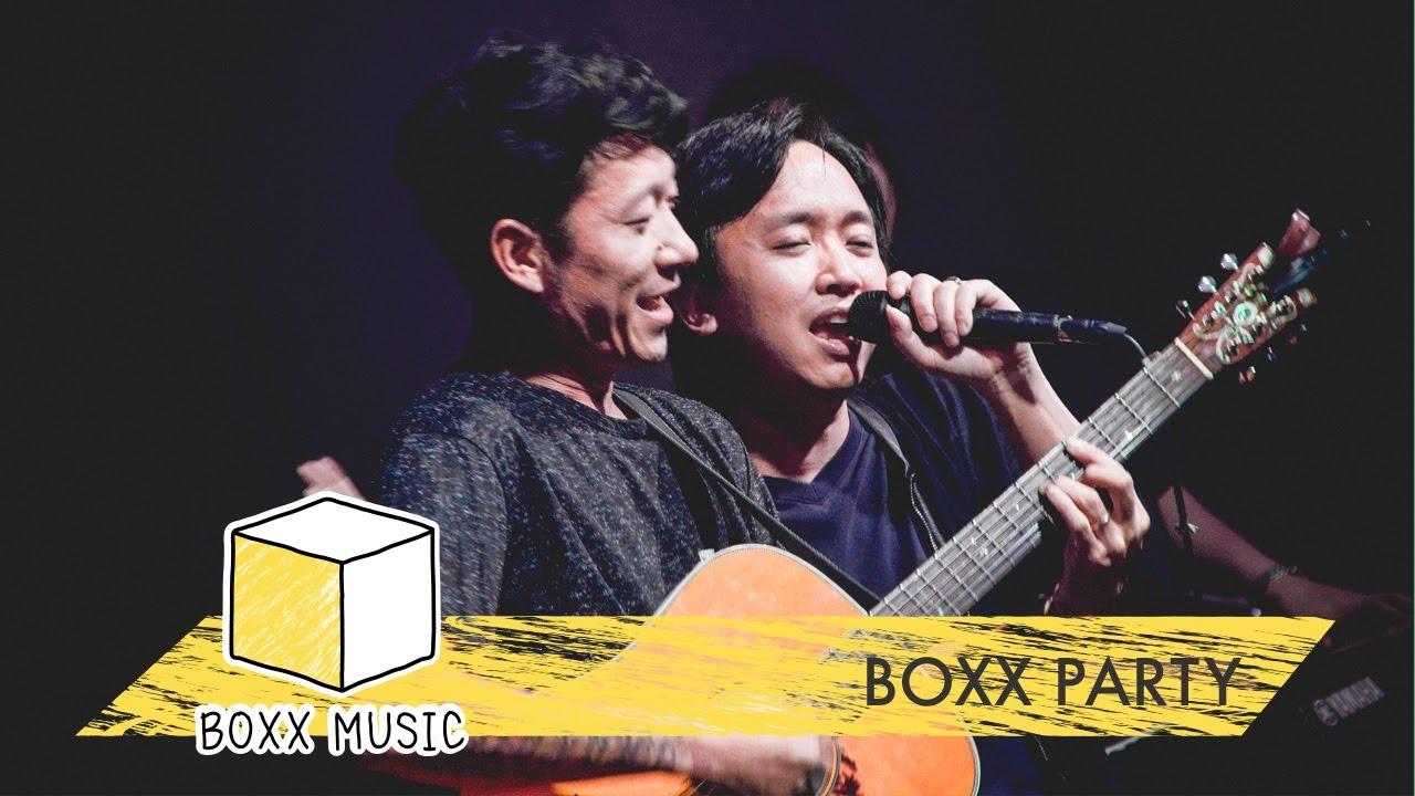 BOXX PARTY #4 : Hurt's Feb เจ็บจนไม่เข้าใจ