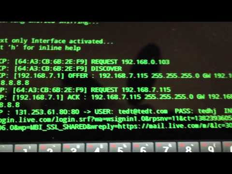How to hack Wifi | Evil Twin Access Point | Man in the Middle Attack | MITM | Cyber 51