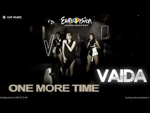 Vaida - One more time (Official Single)
