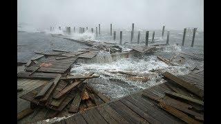 Florence aftermath: Severe flooding left behind