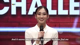 IFO SS5E01 | Hoa Hậu Lương Thùy Linh Chia Sẻ Bí Quyết Học Tiếng Anh 7.5 IELTS