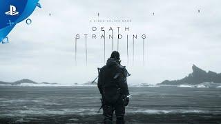 Death stranding :  bande-annonce VF