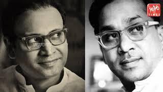 Sumanth Akkineni As ANR In NTR Biopic..