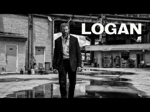 Logan Ending Credits - Johnny Cash - The Man Comes Around