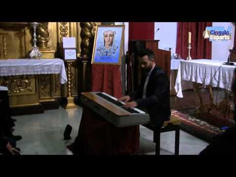 """""""Madrugá Macarena"""" a piano"""