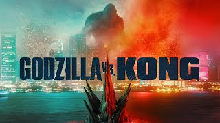 Godzilla vs. Kong – Trailer Oficial - Legendado