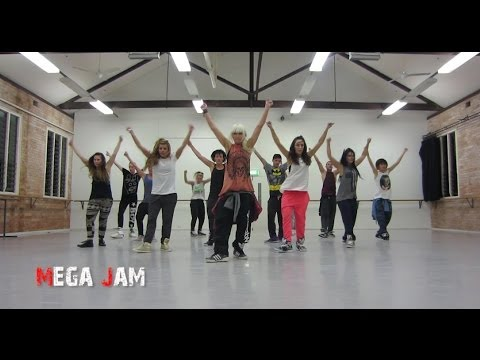 Baixar 'Lolly' Maejor Ali ft. Justin Bieber choreography by Jasmine Meakin (Mega Jam)