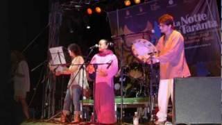 Khaossia Ethno Ensemble Salentina - Lu rusciu te lu mare