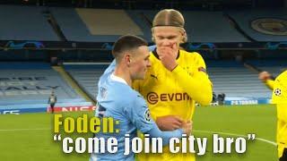 Football Hidden Chats You Surely Ignored