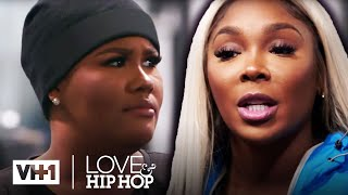 RANKED: 8 Feisty Fitness Moments on Love & Hip Hop 💪🔥