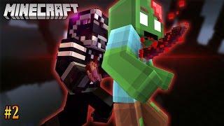 Oopsclub Minecraft | The Dead Crypt - Tập 2: HÀNH LANG CHẾT CHÓC (cùng Dương FG)