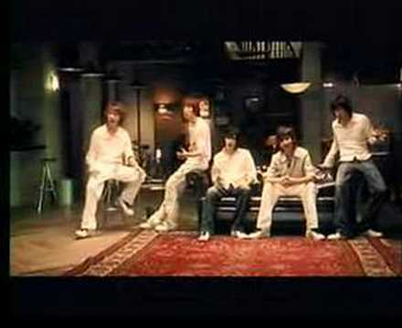 DBSK--My Little Princess (Chinese Version)