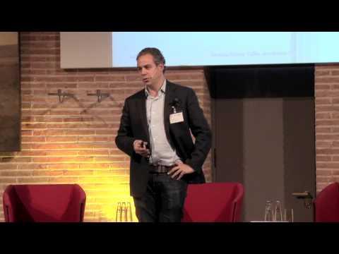 Vortrag: Helmut Schönenberger und Andy Goldstein