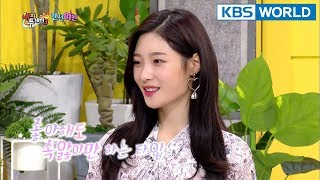 How do idols date these days? [Happy Together/2018.01.18]