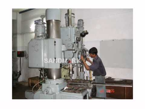 Machine | parts procurement services | sourcing companies