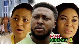 Evil Mindset Season 2 - Regina Daniels 2018 Latest Nigerian Nollywood Movie Full HD