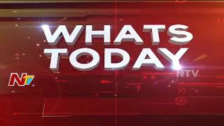 Today's News Headlines | Top News Stories | Political News | Sports News | NTV