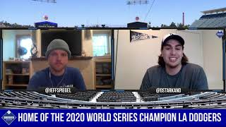 DodgerHeads Live Postgame: Clayton Kershaw, Dodgers Sloppy in Opening Day loss to Rockies