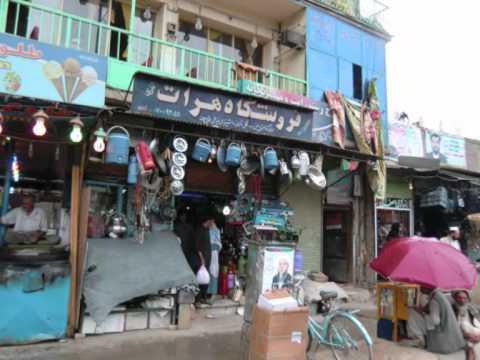 Kabul 2010, sightseeing through da afghanan, foroshgha, mandawi, jadah and chouk.