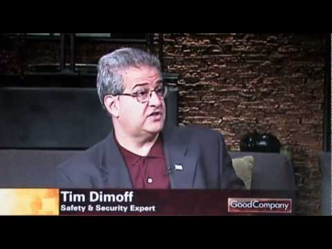 Tim Dimoff: Active Shooter Trends