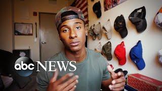 YouTuber chooses internet fame over college football career
