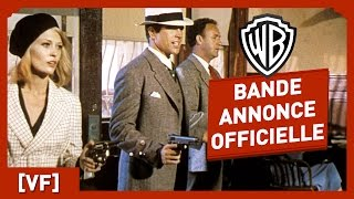 Bonnie and Clyde - Bande Annonce Officielle (VF)