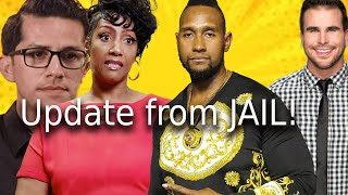 Tim Norman Sweetie Pies update Madison County Jail! Yolanda 90 Day Fiance new boyfriend John Seiter!