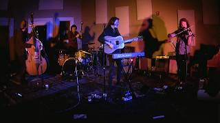 The Way Down Wanderers live at Daytrotter Studios