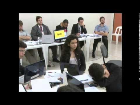 IYPT Brasil 2014 - PF#1 - Rodada 4