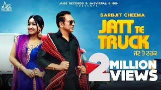 Jatt Te Truck – Sarbjit Cheema