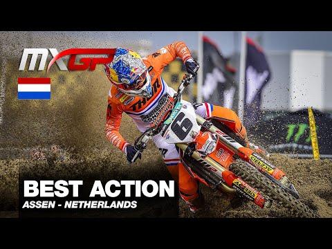 Team Netherlands rule the Monster Energy FIM MXoN 2019