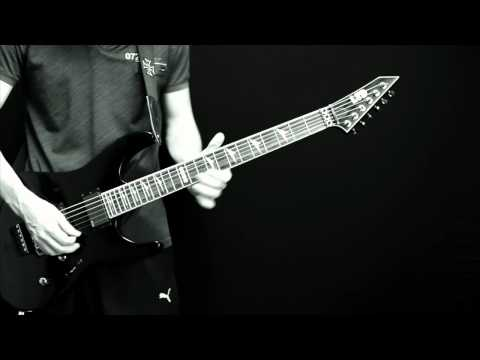 Stone Sour - Hesitate (guitar cover)