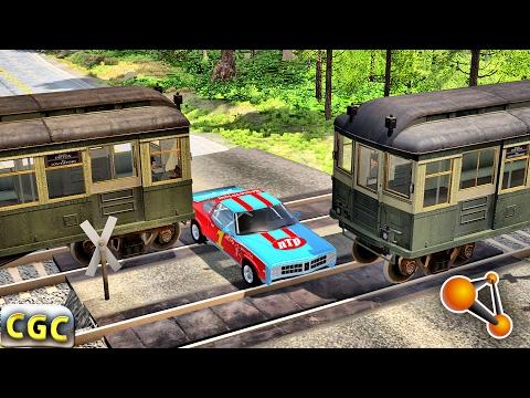 Car Crash Simulator Game Mac