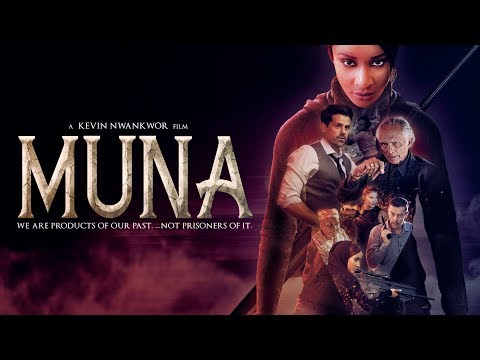 "Muna Movie Trailer : Love or Vengeance? New Human Trafficking Thriller ""Muna"" Asks Tough Questions From KevStel, Producers of ""Tempting Fate"" feat. stars from Hollywood and Nollywood"