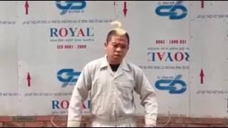 Dương Minh Tuyền Bị tòa án xử tội   Màn đối đáp kinh điển