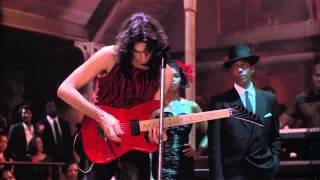 Crossroads - Filme Guitar Duel  - HD Encruzilhada