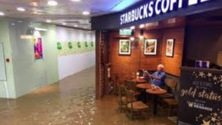 10 CRAZY Things That Happened At STARBUCKS STORES