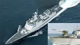 Hải quân Philippines phóng quả tên lửa đầu tiên trong lịch sử