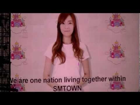 [231112] SMTOWN SINGAPORE - SMTOWN NATION VCR