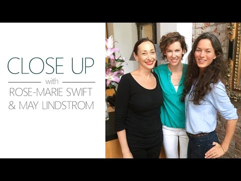 Organic Skin Care Brands May Lindstrom and RMS Beauty Must-Haves